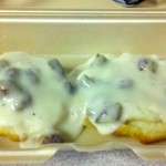 biscuits and gravy mcdonald's secret menu
