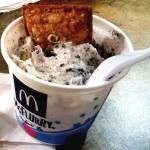 mcdonalds secret menu pie mcflurry