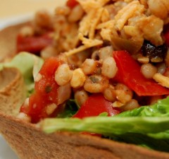 taco salad chipotle secret menu
