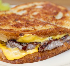 five guys secret menu patty melt