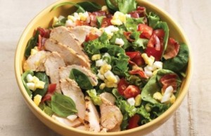 power mediterranean chicken salad panera bread secret menu