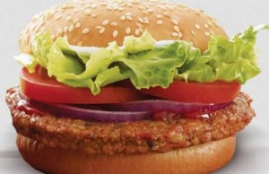 veggie whopper burger king secret menu