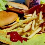 2 cheeseburger meal mcdonald's secret menu