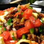 chipotle secret menu nachos