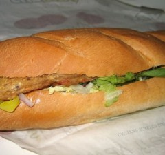 subway secret menu old cut