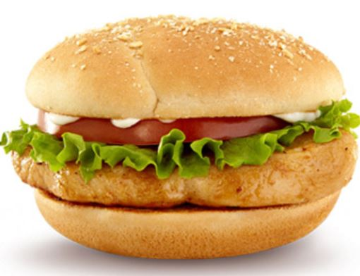 chick fil a secret menu spicy char