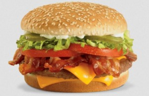 jack in the box secret menu bacon bacon cheeseburger