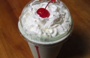 mint oreo cookie shake jack in the box secret menu