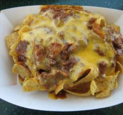 sonic secret menu frito pie