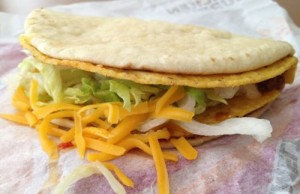 taco bell secret menu cheese gordita crunch
