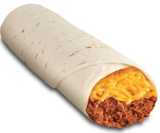 taco bell secret menu chili cheese burrito
