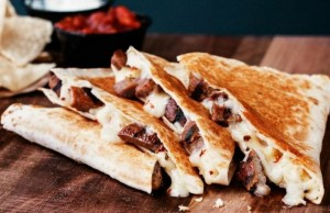 taco bell secret menu double grilled quesadilla