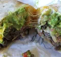 taco bell secret menu the incredible hulk